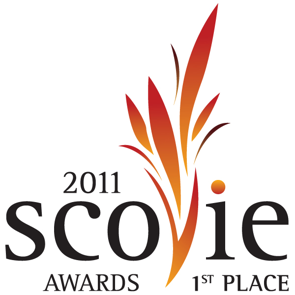 1st Place Scovie Awards Winner